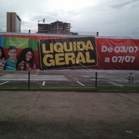 Photo taken at Carrefour Adrianópolis - Setor P.G.C. (Seca) by Alexsandro 🎶 M. on 7/5/2013