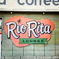 Photo taken at Rio Rita by Justin Y. on 3/11/2013