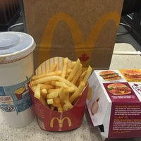 Photo taken at McDonald's by José G. on 3/12/2016