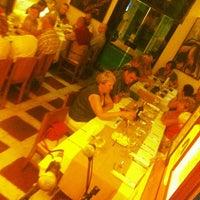 Foto tomada en Restaurante PaloSanto por PaloSanto cocina R. el 2/12/2014