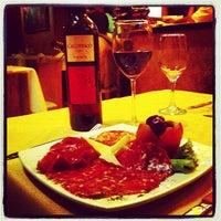 Foto tomada en Restaurante PaloSanto por PaloSanto cocina R. el 3/7/2014