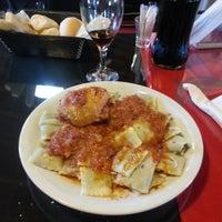 Photo taken at Parrilla Restaurant el Gringo by Mariano N. on 4/16/2014