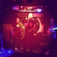 Photo prise au Stone Pub par Dudu A. le12/13/2012