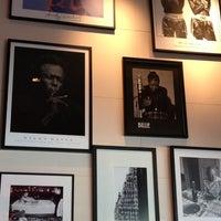 Photo taken at Café Tabaco by Marcos Eduardo A. on 12/9/2012