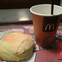 Photo taken at McDonald's by Maka C. on 6/6/2014