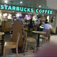 Photo taken at Starbucks by Shairazie J. on 12/3/2012
