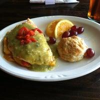 Photo taken at Dolce Vita Cafe & Bar by Terri M. on 9/16/2012
