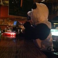 Photo taken at Dolce Vita Cafe & Bar by Terri M. on 10/31/2012