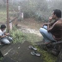 Photo taken at Repeater Radio Makawemben by Hari S. on 1/31/2013