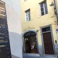 Foto diambil di Bella'Mbriana oleh Claudio S. pada 9/1/2017