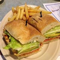 Photo taken at Bel Aire Diner by Robertstrvltips on 6/7/2013
