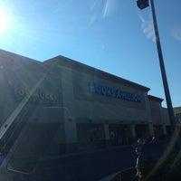 Photo taken at Books-A-Million by Aubrey D. on 11/23/2012
