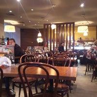 Снимок сделан в Кофе Хауз пользователем Даниил Р. 12/12/2012