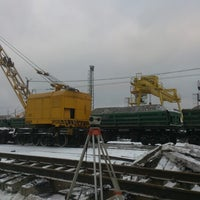 Photo taken at база РСМ by Даниил Р. on 12/5/2012