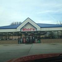 Photo taken at Kidd's by Rachel W. on 12/24/2012
