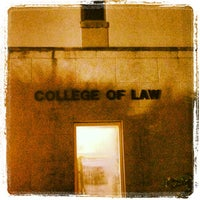 Photo taken at FIU College of Law by Juan D. on 10/31/2013