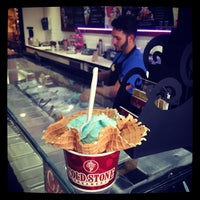 Photo taken at Cold Stone Creamery by Juan D. on 12/26/2014
