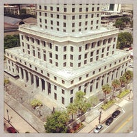 Photo taken at Miami-Dade County Courthouse by Juan D. on 9/7/2013