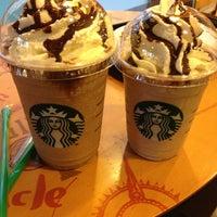 Photo taken at Starbucks by ✨Nu nok✨ on 8/3/2013