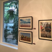 Photo taken at Alliance Francaise by Fabiola J. on 8/27/2016