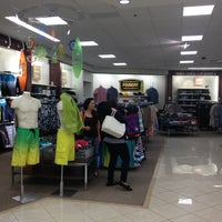Photo taken at JCPenney by Aldo R. on 4/6/2013