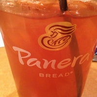 Photo taken at Panera Bread by Brennan N. on 3/7/2013