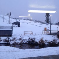 Photo taken at Cannonsburg Ski Area by Brennan N. on 12/29/2012