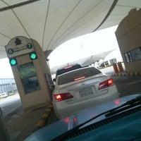 Photo taken at Saudi Passports by KinĞ Ł๑ҝฮ༄࿐ on 2/19/2013