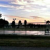 Photo taken at Futsal Coart Blok 16 by Sadlee N. on 1/5/2013