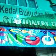Photo taken at HL Stationery Trading by Sadlee N. on 1/1/2013