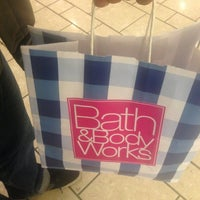 Photo taken at Bath & Body Works by Guadalupe on 12/22/2012