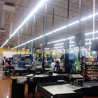 Photo taken at Walmart by Cherch® on 5/14/2013
