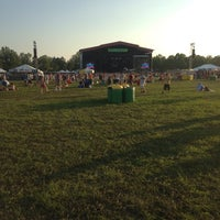 Photo prise au What Stage at Bonnaroo Music & Arts Festival par Benjamin C. le6/15/2014