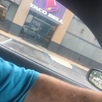 Photo taken at Taco Bell by Tina N. on 5/18/2017