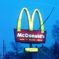 Photo taken at McDonald's by John A. on 12/9/2012