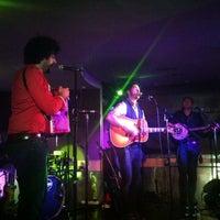 Photo taken at Sala Zero2 by Janna c. on 3/16/2013