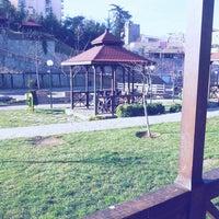 Photo taken at Zağnoz Vadi by Merve K. on 2/13/2014