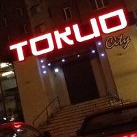 Снимок сделан в Токио-City пользователем Gleb A. 11/20/2012