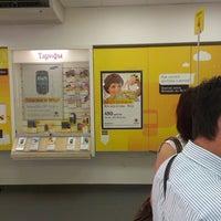 Photo taken at Салон продаж Билайн by Slava C. on 8/16/2013