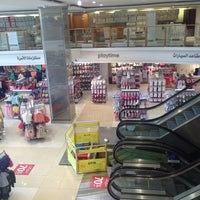 Photo taken at Mothercare by Mohammed A. on 4/19/2014