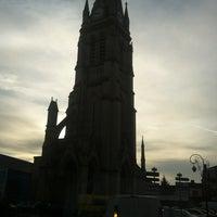 Photo taken at Église De La Bassée by Sifmuch on 11/20/2012