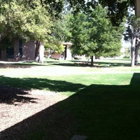 Photo taken at Harvey Mudd College by Allie R. on 3/23/2013