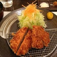 Photo taken at 庄内 by bun on 2/11/2014