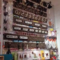 Photo taken at ヴィレッジヴァンガード イオンモール和歌山店 by bun on 4/19/2014