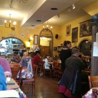 Photo taken at Pizzeria Rustica by Justin S. on 11/28/2015