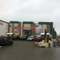 Photo taken at Supraten by Саша Б. on 12/6/2012