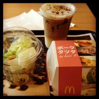 Photo taken at McDonald's by balijin on 5/31/2013