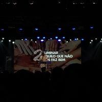 Foto tirada no(a) Hillsong São Paulo por Tiago F. em 4/9/2017