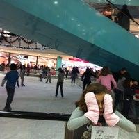 Photo taken at Centro Commerciale Campo dei Fiori by Lido T. on 12/22/2012