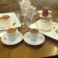 Das Foto wurde bei Kahveci Hacıbaba von Akın Ö. am 5/7/2013 aufgenommen